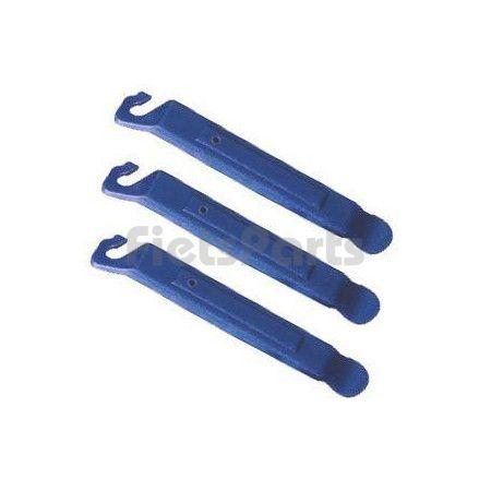 Bandenlichters / Bandafnemers Glasfiber Marwi (Set met 3 Stuks)