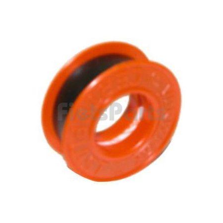 Isolatietape / Plastictape Certoplast Zwart (Rolletje)