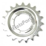 Achtertandwiel opsteek 19 tands Shimano Nexus  1/8 (Std. Fietsketting)