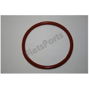 Silicone Rubber Ring voor Automatische kettingspanner Gazelle Innergy