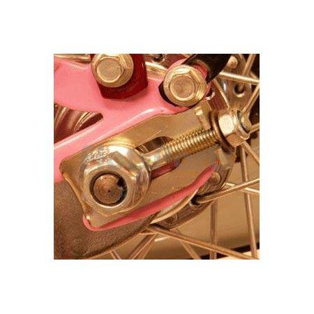 Kettingspanner Alpina Compleet met Achterplaatje