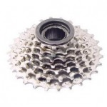 Pion / Freewheel 7 Speed 13-28 Sunrace