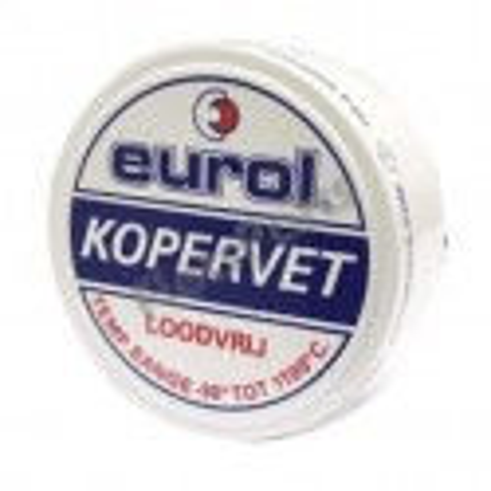 Kopervet Eurol  Blikje 100 Gram