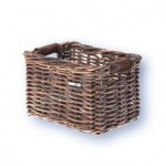Transportdrager Mand Riet  Brown Basil Dorset 35x24x22cm (S)