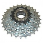 Pion / Freewheel 5 Speed 14-28 Sunrace