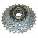 Pignon / Freewheel 5 Speed 14-28 Sunrace
