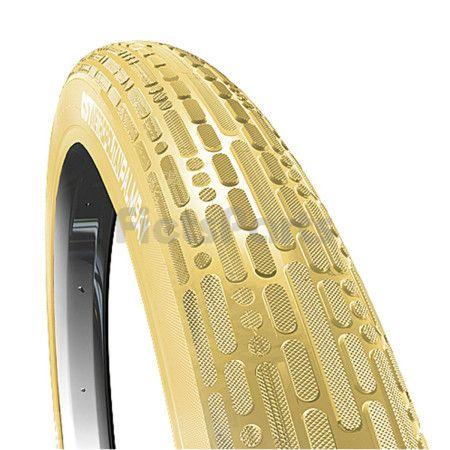 Buitenband 28 x 2.00 (50-622) Creme CST Palmbay C 1779 Refl.