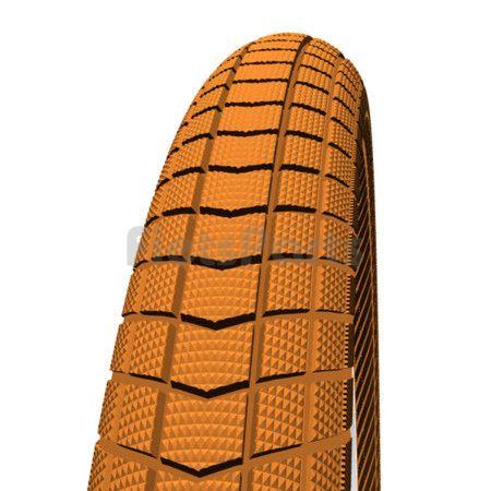 Buitenband 28 x 2.00 (50-622) Schwalbe Big Ben Active Line Bruin Refl.