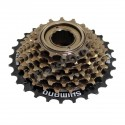 Pignon / Freewheel 7 Speed 14-28 Shimano TZ500