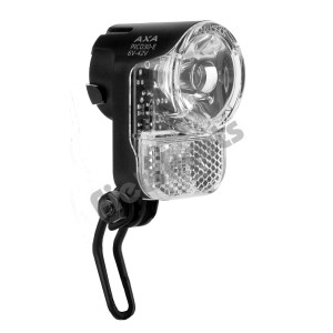 Koplamp Led E-Bike 6 - 42 Volt AXA Pico 30 Lux