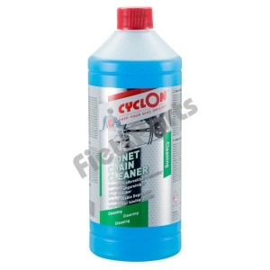 Bionet Chain Cleaner Ontvetter Cyclon Navulling 1000ml