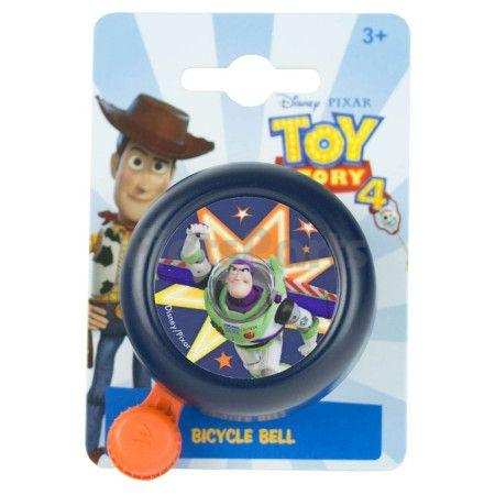 Fietsbel Kinderfiets Tring Widek Toy Story 4 Blauw