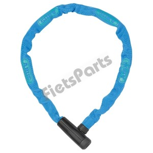 Kettingslot Abus Steel-O-Chain 5805K/75 Blauw Level 5 (75cm x 5mm)