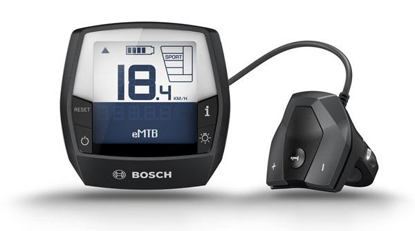 Bosch Intuvia Display met bedieningseenheid