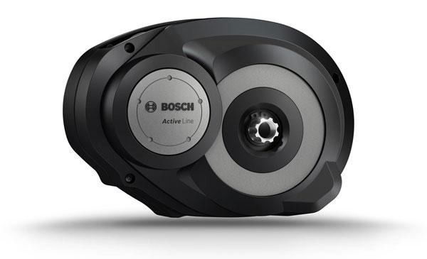 Bosch Active Line Drive Unit (BDU2)