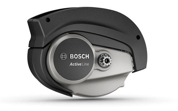 Bosch Active Line Drive Unit (BDU3)