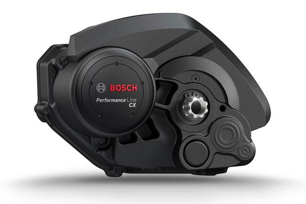 Bosch Performance Line CX (BDU2)