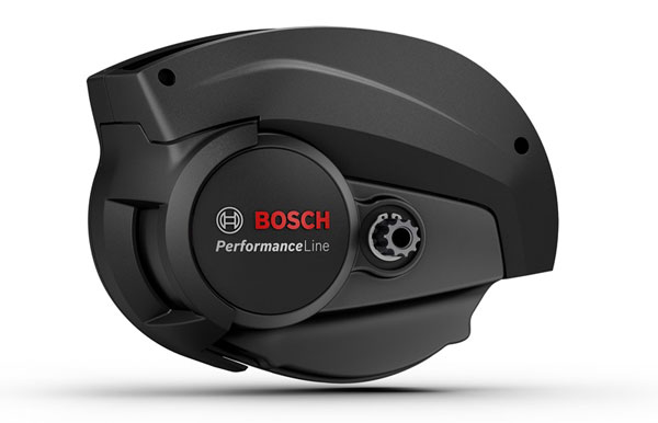 Bosch Performance Line Cruise Drive Unit (BDU3)