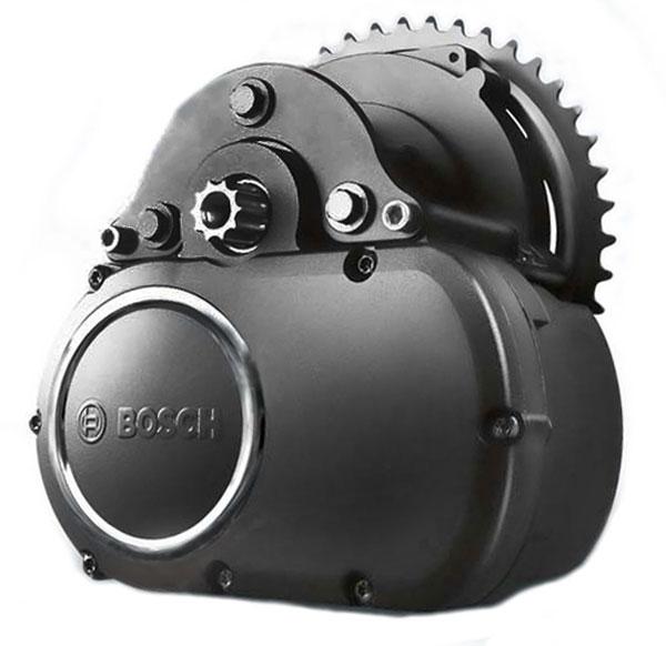 Bosch Clasic Line Middenmotor