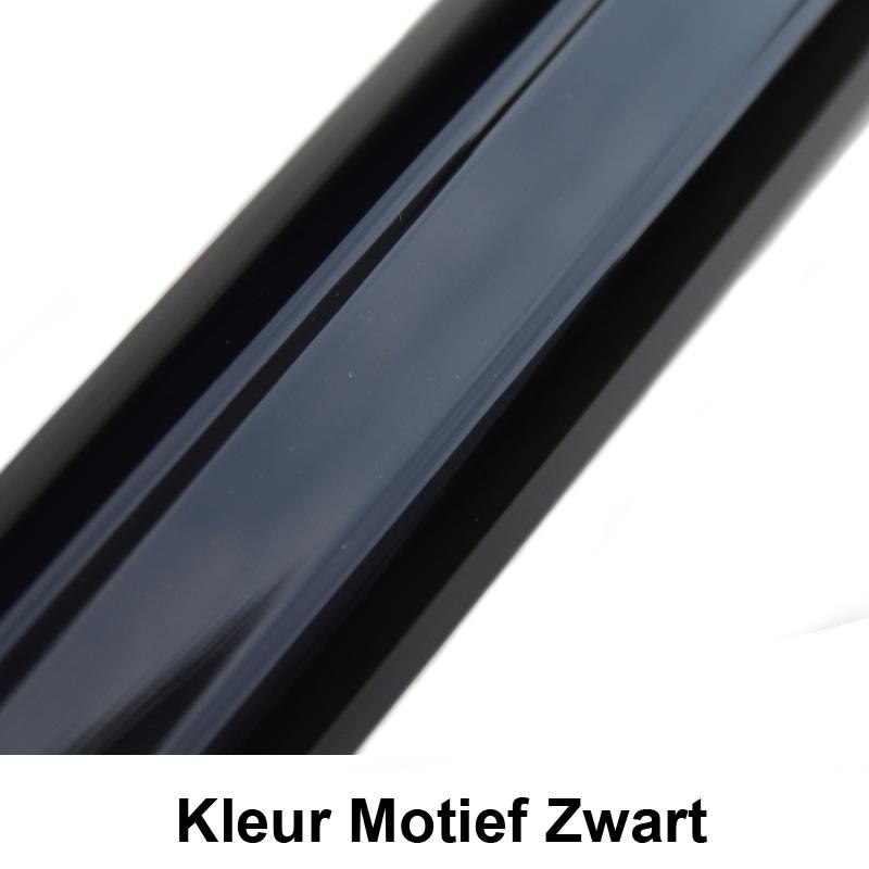 Gazelle SKS Kunstsstof Spatbord Kleur Zwart
